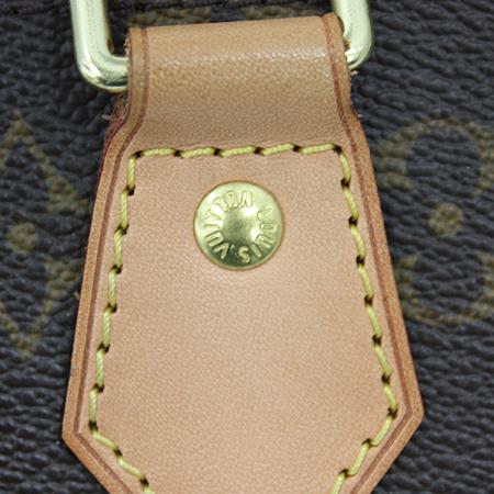 Louis Vuitton(루이비통) M53150 모노그램 캔버스 신형 알마 MM 토트백 이미지4 - 고이비토 중고명품