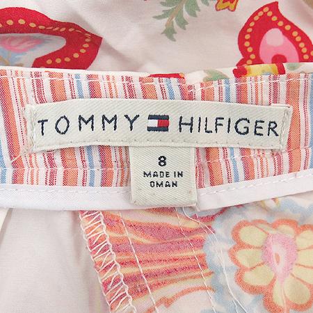 Tommy(타미) 면바지