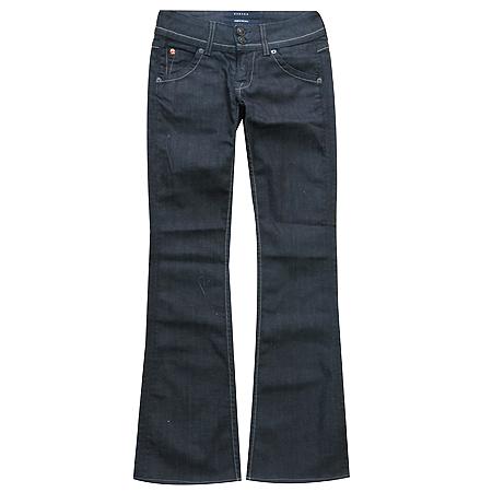 Premium Jeans(프리미엄진) HUDSON(허드슨) 진청바지