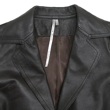MAX STUDIO(막스스튜디오) 가죽 코트 [강남본점] 이미지2 - 고이비토 중고명품