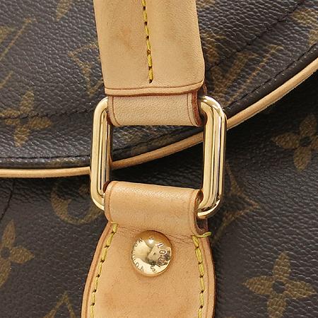 Louis Vuitton(루이비통) M40120 모노그램 캔버스 비버리 GM 토트백 [강남본점]