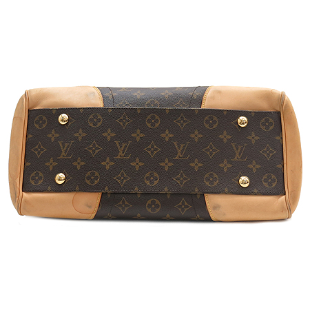 Louis Vuitton(루이비통) M40120 모노그램 캔버스 비버리 GM 토트백 [강남본점] 이미지5 - 고이비토 중고명품