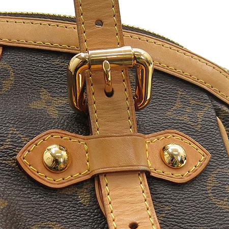 Louis Vuitton(루이비통) M40144 모노그램 캔버스 티볼리 GM 숄더백 이미지4 - 고이비토 중고명품
