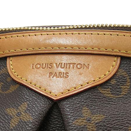 Louis Vuitton(루이비통) M40144 모노그램 캔버스 티볼리 GM 숄더백 이미지5 - 고이비토 중고명품