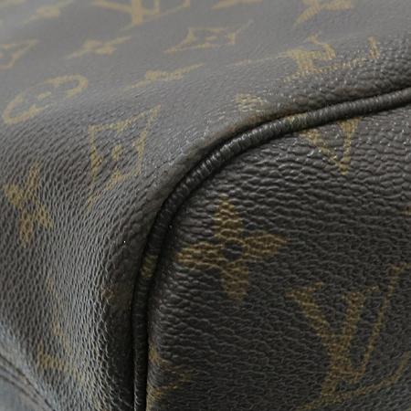 Louis Vuitton(루이비통) M40156 모노그램 캔버스 네버풀 MM 숄더백 [명동매장]