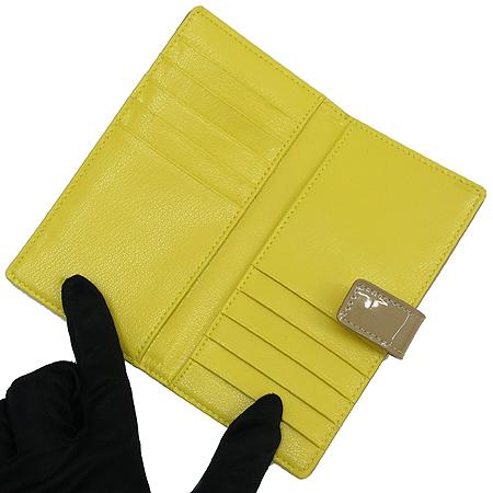 THEORY(띠어리) 페이던트 다용도 지갑 이미지3 - 고이비토 중고명품