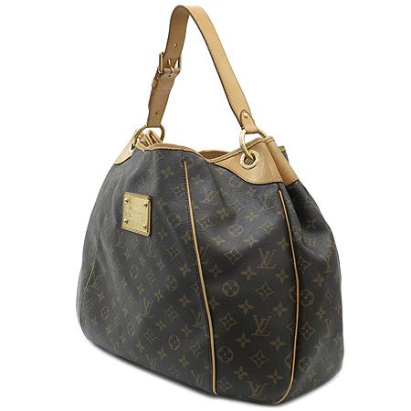 Louis Vuitton(루이비통) M56381 모노그램 캔버스 갈리에라 GM 숄더백 이미지2 - 고이비토 중고명품