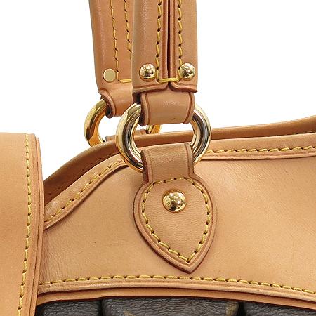 Louis Vuitton(루이비통) M45714 모노그램 캔버스 보에티 MM 숄더백 [명동매장]