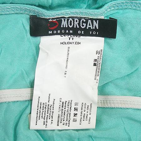 MORGAN(모르간) 탑