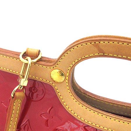 Louis Vuitton(루이비통) M91987 모노그램 베르니 폼다무르 룩스부리 2WAY