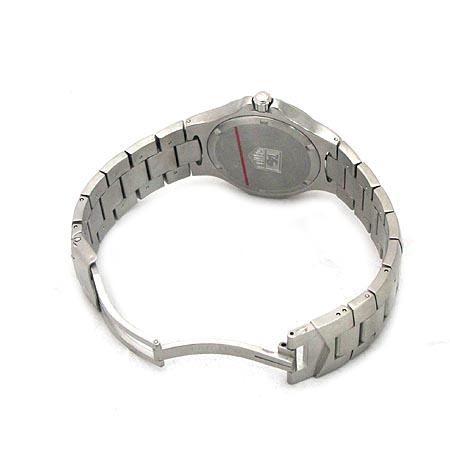 Tag Heuer(태그호이어) KIRIUM (키리움) WL111D 프로페셔날 스틸 남성용 시계