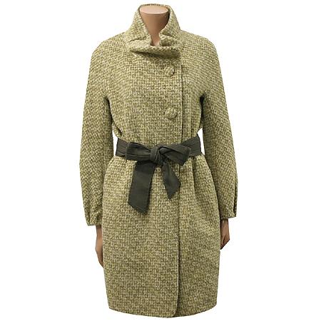 MINIMUM(미니멈) 코트(허리끈Set)