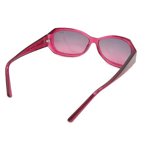Chopard(쇼파드) SCH001 3GB 측면 이니셜 뿔테 선글라스