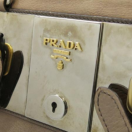 Prada(프라다) BL0462 지퍼 장식 투톤 그라데이션 토트백 [인천점]