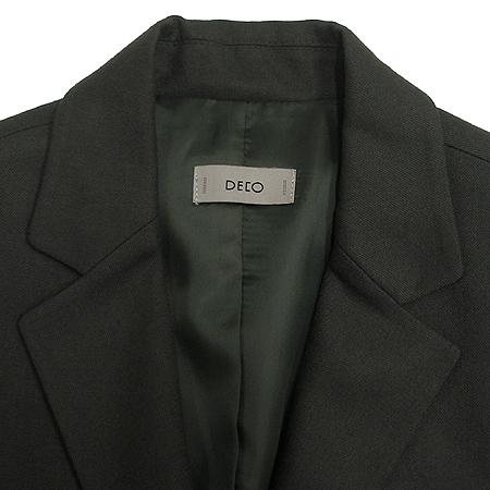 DECO(데코) 캐시미어 혼방 자켓 [부산센텀본점] 이미지2 - 고이비토 중고명품