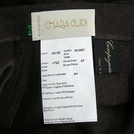 Chiara guidi(키아라 귀디) 바지 (made in italy)