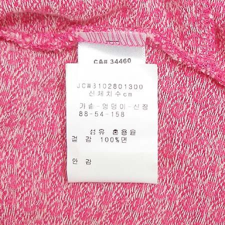 JUICY COUTURE(쥬시 꾸뛰르) 후드 반팔티[인천점] 이미지5 - 고이비토 중고명품