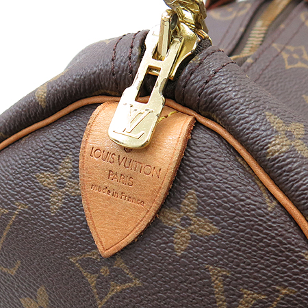 Louis Vuitton(루이비통) M41428 모노그램 캔버스 키폴 45 토트백 이미지3 - 고이비토 중고명품