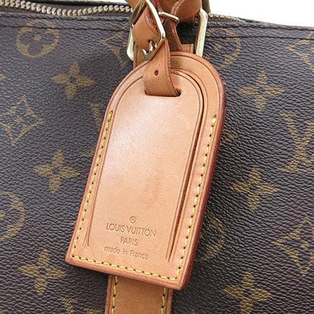 Louis Vuitton(루이비통) M41428 모노그램 캔버스 키폴 45 토트백 이미지4 - 고이비토 중고명품