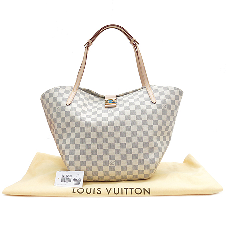 Louis Vuitton(���̺���) N41209 �ٹ̿� ���ָ� ĵ���� �츮�� GM ����� [�?����]