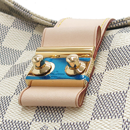 Louis Vuitton(루이비통) N41209 다미에 아주르 캔버스 살리나 GM 숄더백 [명동매장]