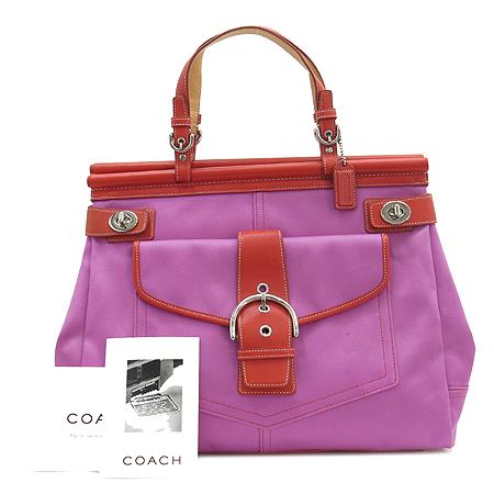 Coach(��ġ) A043 ���� ��Ʈ ��� ��Ʈ��