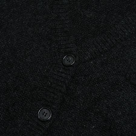 JAMES PERSE(제임스펄스) 나시 가디건(허리끈 Set)