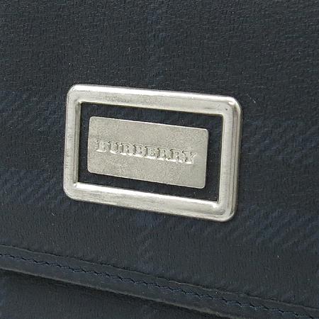 Burberry(������) ��� üũ PVC ������