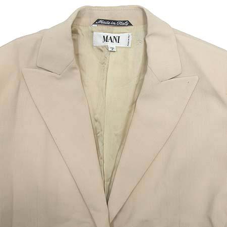 Armani(아르마니) MANI 자켓 이미지2 - 고이비토 중고명품
