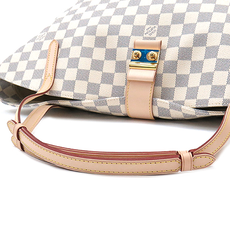 Louis Vuitton(루이비통) N41209 다미에 아주르 캔버스 살리나 GM 숄더백