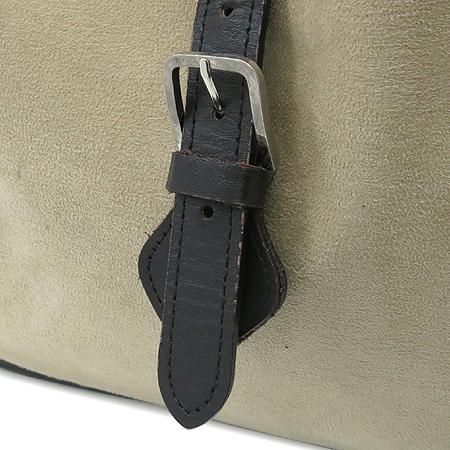 KEITH(키이스) 벨트 장식 스웨이드 토트백 [대전본점] 이미지3 - 고이비토 중고명품