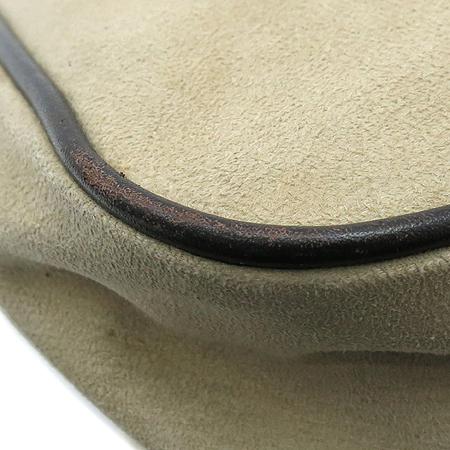 KEITH(키이스) 벨트 장식 스웨이드 토트백 [대전본점] 이미지4 - 고이비토 중고명품