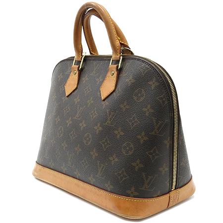 Louis Vuitton(루이비통) M53151 모노그램 캔버스 알마 토트백