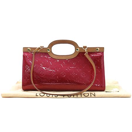 Louis Vuitton(루이비통) M91987 모노그램 베르니 폼다무르 룩스부리 2WAY [명동매장]