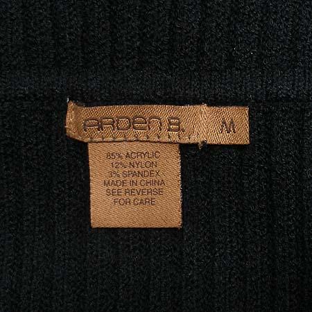 Arden b(아덴비) 터틀넥 니트 이미지4 - 고이비토 중고명품