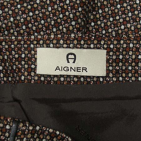 Aigner(아이그너) 트위드 스커트