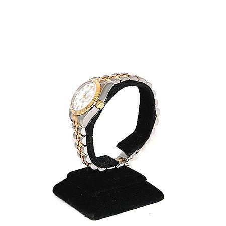 Rolex(로렉스) 179173 18K 콤비 10포인트 다이아 DATEJUST(데이트저스트) 여성용시계 [명동매장]