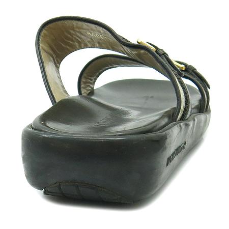 Louis Vuitton(루이비통) 미니 모노그램 2줄 슬리퍼