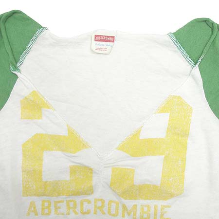 Abercrombie(�ƺ�ũ�Һ�) ����Ƽ