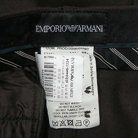 Emporio Armani(엠포리오 아르마니) 바지