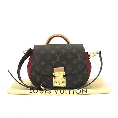 Louis Vuitton(���̺���) M40731 ���� ĵ���� ���� PM 2WAY