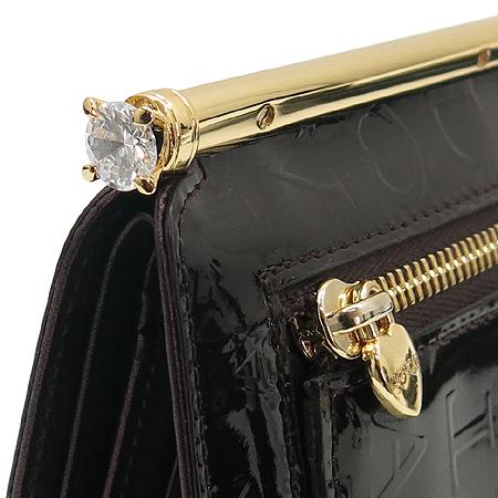 LOVCAT(러브캣) 로고 장식 페이던트 반지갑 이미지3 - 고이비토 중고명품