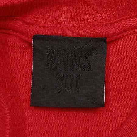 Anna Sui(안나수이) 반팔 티 이미지4 - 고이비토 중고명품