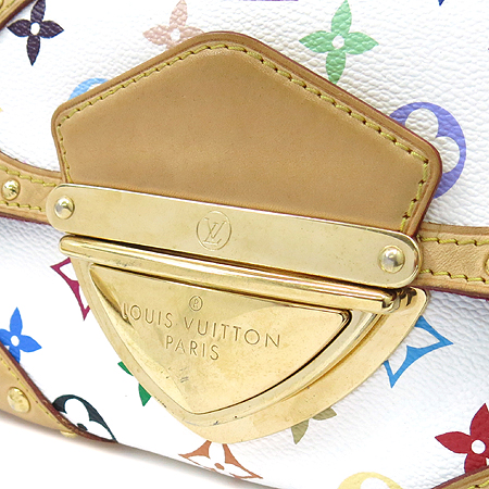 Louis Vuitton(���̺���) M40127 ���׷� ��Ƽ �÷� ȭ��Ʈ ������ ��Ʈ��