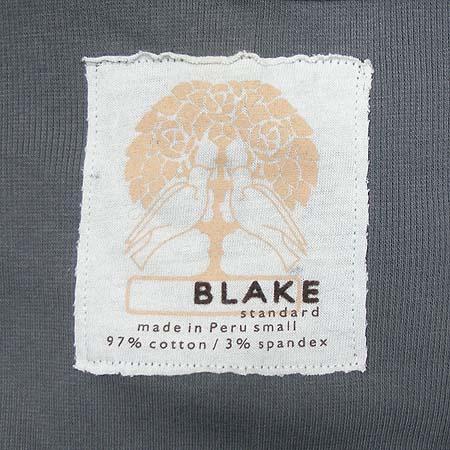 BLAKE STANDARD(블레이크스탠다드) 브이넥티 (MADE IN U.S.A) 이미지4 - 고이비토 중고명품