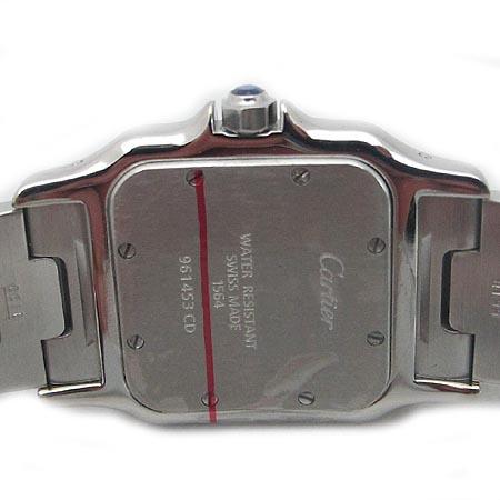 Cartier(��쿡) ���佺 LM ������ ��ƿ ���� ������ �ð� [�д����]