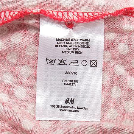 H&M(에이치엔엠) 나시 브라우스
