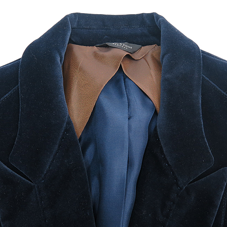 MOJOSPHINE(모조스핀) 벨벳 자켓