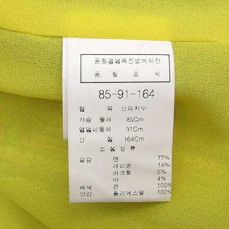 MOJOSPHINE(모조스핀) 트위드 자켓 (스카프 Set) (배색:실크 100)
