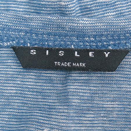 Sisley(시슬리) 나시 원피스